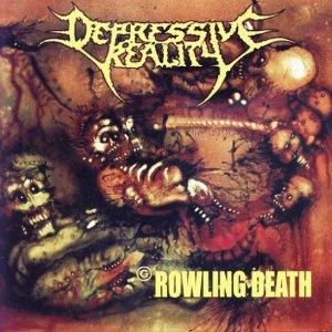 Depressive Reality - Growling Death