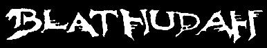 Blathudah - Logo