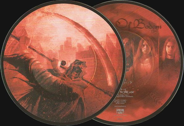 Children of Bodom - Needled 24/7