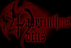 Labyrinthus Noctis - Logo