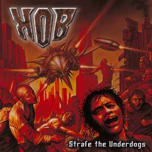 KOB - Strafe the Underdogs