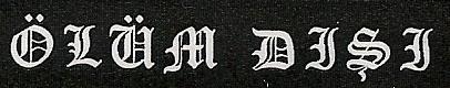 Ölüm Dışı - Logo