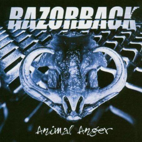 Razorback - Animal Anger