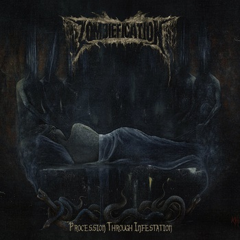 Zombiefication - Procession Through Infestation