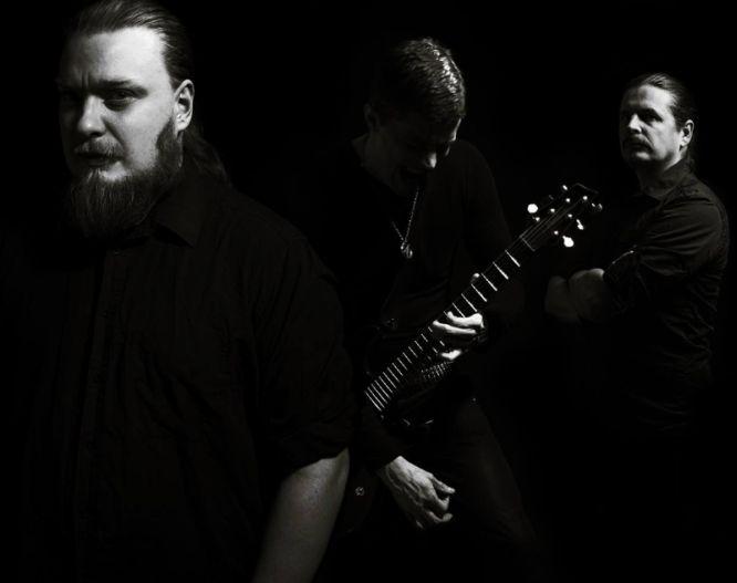 Black Crucifixion - Photo