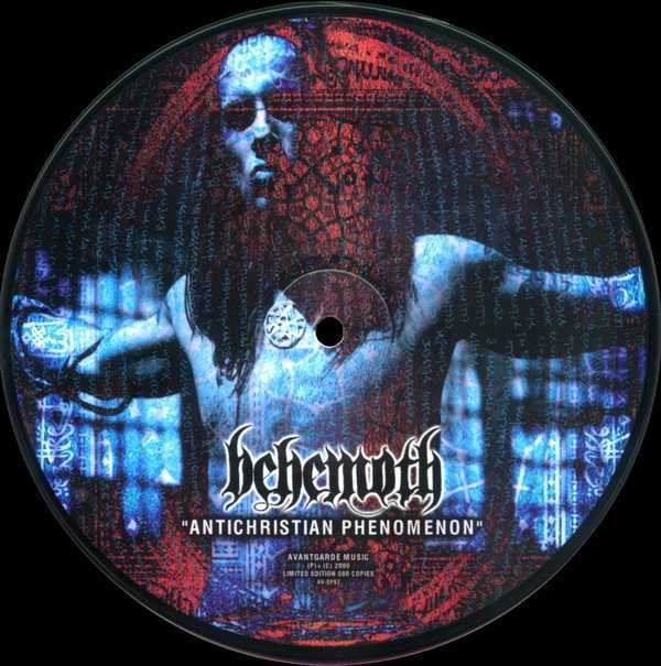 Behemoth - Antichristian Phenomenon
