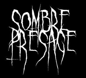 Sombre Présage - Logo