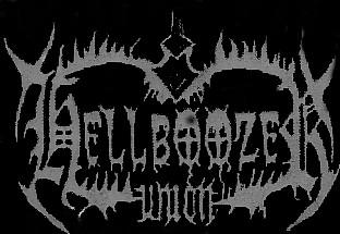 Hellboozer Union - Logo