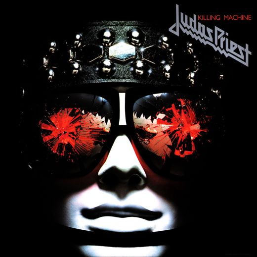 Judas Priest - Killing Machine / Hell Bent for Leather