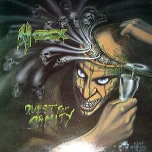 Hexx - Quest for Sanity
