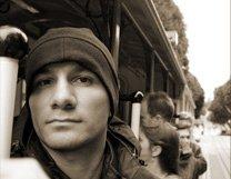 Brett Caldas-Lima