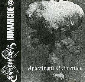 Song of Melkor / Humanicide - Apocalyptic Extinction