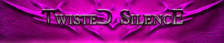 Twisted Silence - Logo