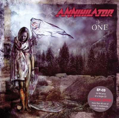 Annihilator - The One