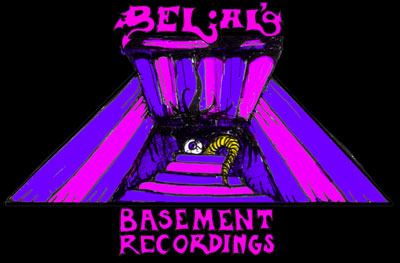 Belial's Basement Recordings