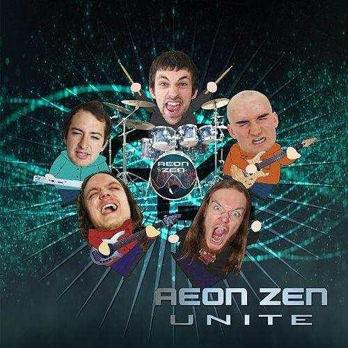 Aeon Zen - Unite
