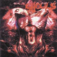 Ghouls - Promo 2003