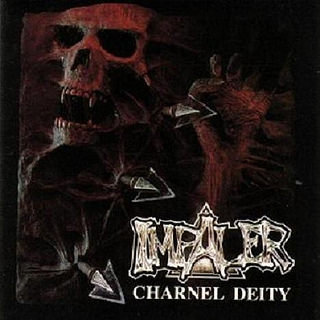 Impaler - Charnel Deity