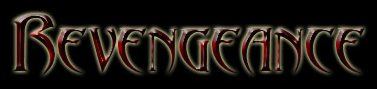 Revengeance - Logo