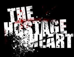 The Hostage Heart - Logo