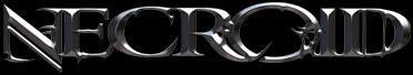 Necroid - Logo
