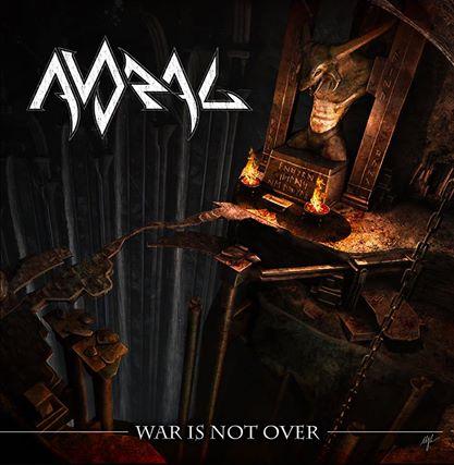 Avoral - War Is Not Over
