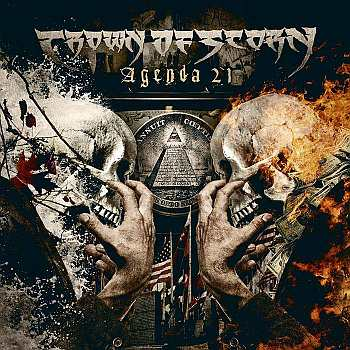 Crown of Scorn - Agenda 21