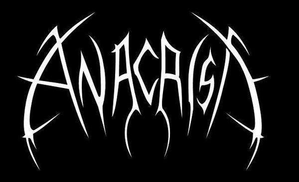 Anacrisis - Logo