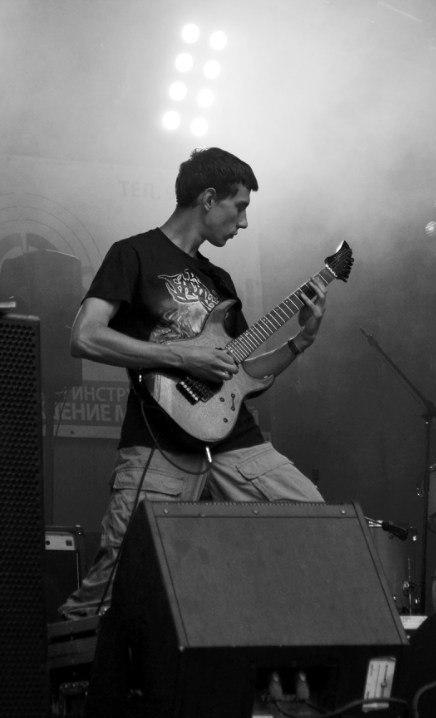 Evgeny Kurbatov