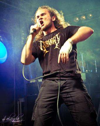 Andrew Vodyankin