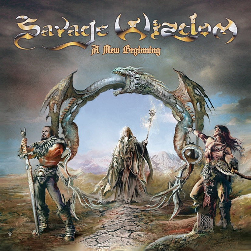 Savage Wizdom - A New Beginning