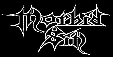 Morbid Sin - Logo