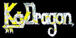 KeyDragon - Logo
