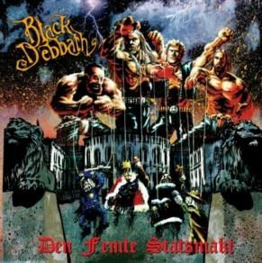Black Debbath - Den femte statsmakt
