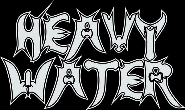 Heavy Water - Logo