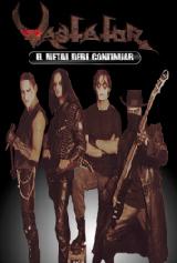 Vastator - El metal debe continuar
