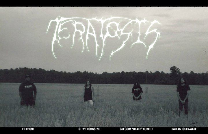 Teratosis - Photo