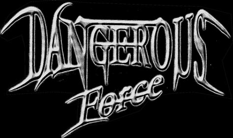Dangerous Force - Logo