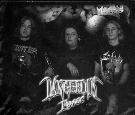 Dangerous Force - Photo