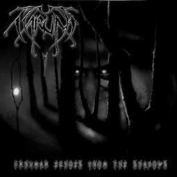 Arum Inhuman Echoes From The Shadows