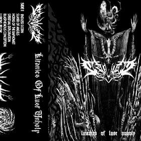 Cyanic - Litanies of Lust Unholy