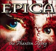 Epica - The Phantom Agony