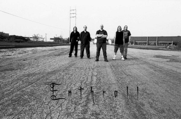 Enthrall - Photo