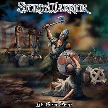 Stormwarrior - Northern Rage