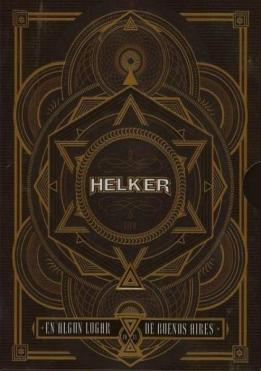 Helker - En algún lugar de Buenos Aires