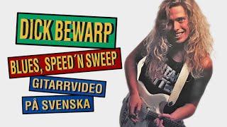 Dick Bewarp