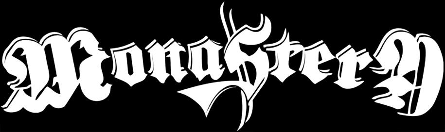 Monastery - Logo
