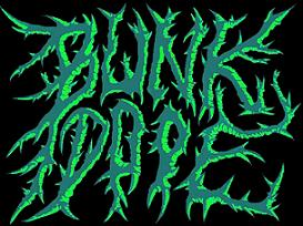 Bunk Dope - Logo