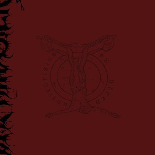 Witchmaster - Antichristus ex Utero