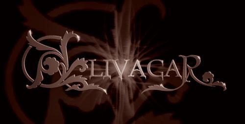 Elivagar - Logo